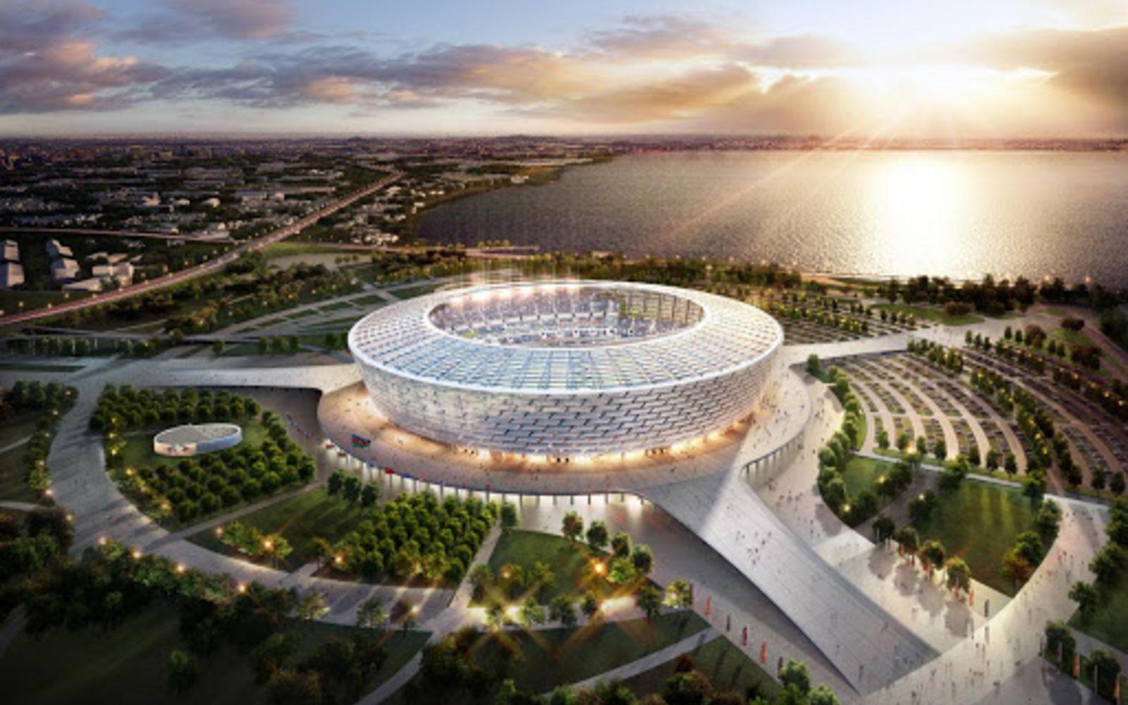 Olimpiya Stadionu